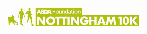 Asda Foundation Nottingham 10K - Sunday 23rd May 2021